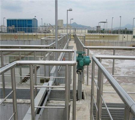 食品行业污水处理案例